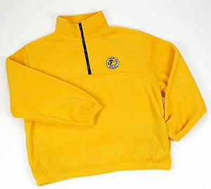 Yellow-Fleece